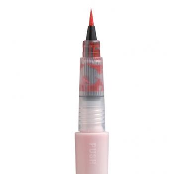"WINK OF STELLA Brush ""Rot"""