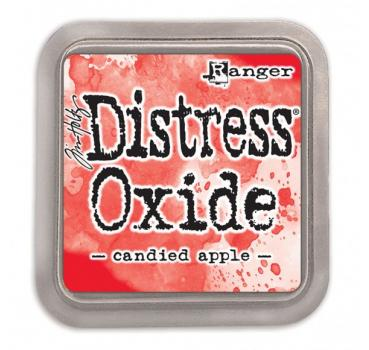 Ranger Distress Oxide -candied apple -