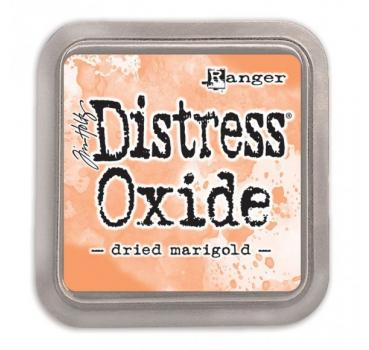 Ranger Distress Oxide - dried marigold -