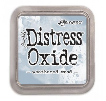 Ranger Distress Oxide - weathered wood -