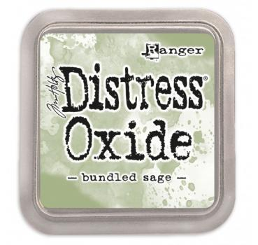Ranger Distress Oxide - bundled sage -