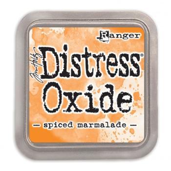 Ranger Distress Oxide - spiced marmalade -